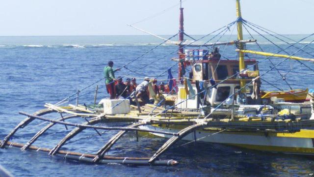 Philippines yêu cầu Trung Quốc dừng ngay việc đe dọa ngư dân ở Biển Đông 1