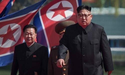 Triều Tiên chỉ trích gay gắt, tố Trung Quốc phản bội 1