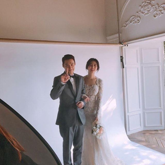 Hình ảnh Nhan sắc của vợ diễn viên