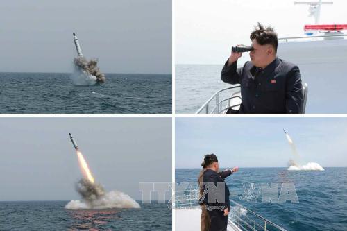 Triều Tiên sở hữu vũ khí bí mật biến hệ thống THAAD thành sắt vụn? 1