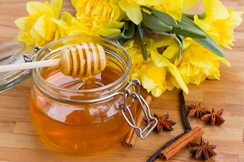 Công dụng tuyệt vời của mật ong đối với sức khỏe và làm đẹp 5