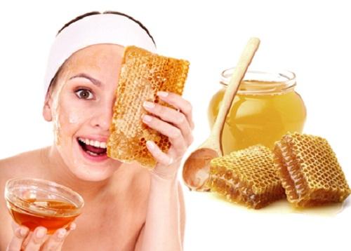 Công dụng tuyệt vời của mật ong đối với sức khỏe và làm đẹp 2