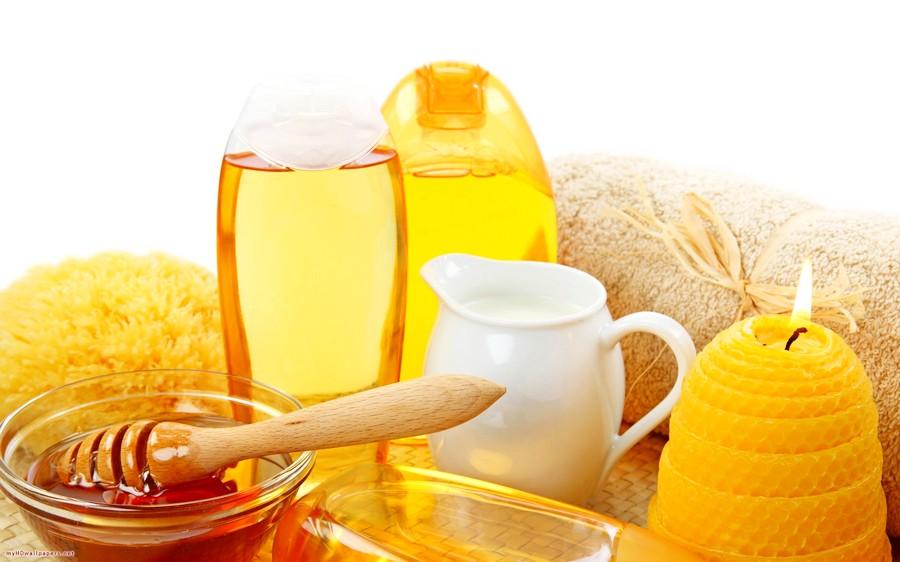 Công dụng tuyệt vời của mật ong đối với sức khỏe và làm đẹp 1