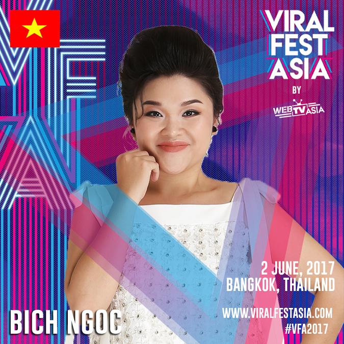 Min, Lynk Lee, Bích Ngọc trình diễn trong đêm giao lưu các nghệ sỹ trẻ tài năng 2/6 tại Viral Fest Asia 2017 1