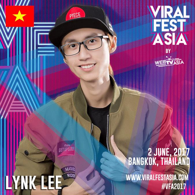 Min, Lynk Lee, Bích Ngọc trình diễn trong đêm giao lưu các nghệ sỹ trẻ tài năng 2/6 tại Viral Fest Asia 2017 2