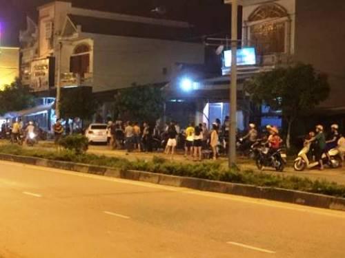 Hàng chục thanh niên Quảng Ninh hỗn chiến,  ít nhất 3 người nguy kịch 1