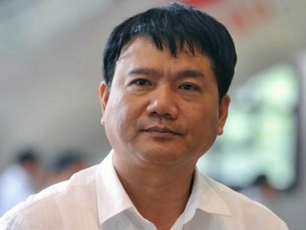 Ông Đinh La Thăng chuyển về Đoàn Đại biểu Quốc hội Thanh Hoá 1