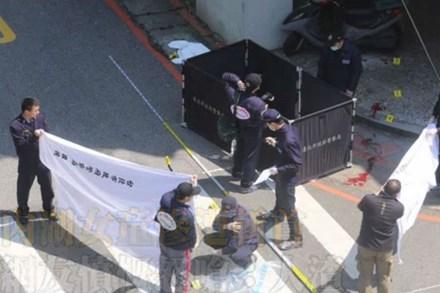Hung thủ sát hại bé gái 4 tuổi ở Đài Loan thoát án tử hình 3