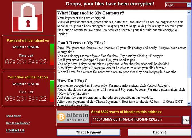 Microsoft khẩn cấp vá lỗi các phiên bản Windows cũ 2