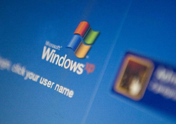 Microsoft khẩn cấp vá lỗi các phiên bản Windows cũ 1