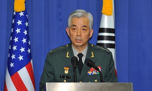Hàn Quốc sẽ đánh phủ đầu nếu Triều Tiên định tấn công tên lửa 1