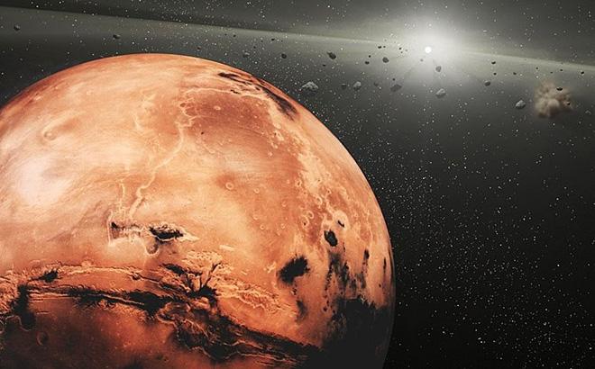 5 nguy hiểm chết người trên Sao Hỏa 1