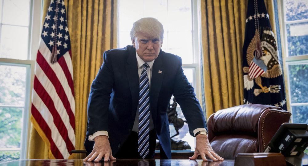 Quốc hội Mỹ kêu gọi bắt đầu cuộc điều tra Tổng thống Trump 1