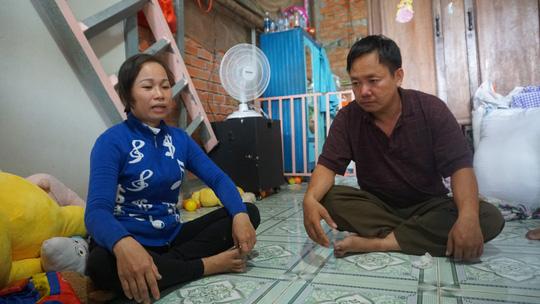 Bố nuôi hai con bị bại não xin lỗi vợ cũ, thừa nhận lập lờ dư luận 6