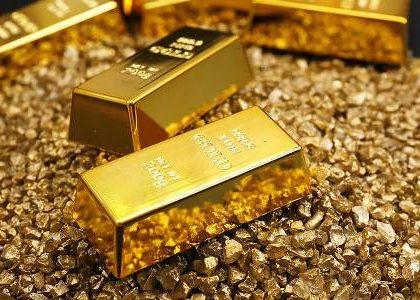 Hình ảnh Giá vàng hôm nay 19/5/2017: Vàng tiếp tục tăng giá, chưa có dấu hiệu hạ nhiệt số 1