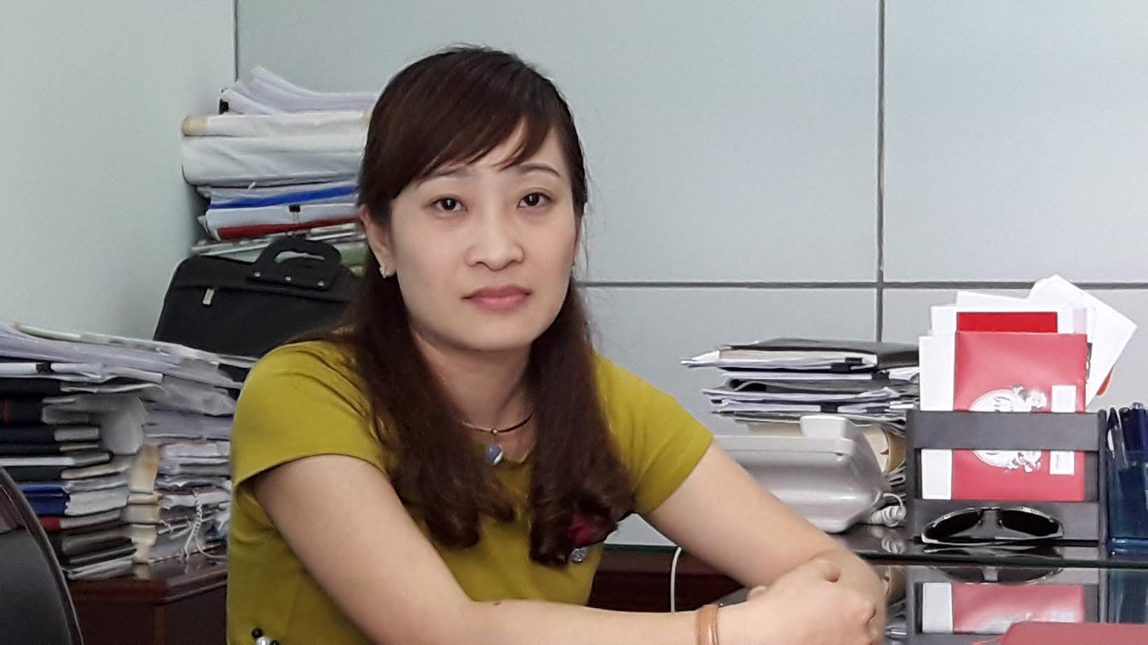 Hình ảnh Vụ bổ nhiệm thần tốc con gái bí thư huyện: Yêu cầu hủy quyết định số 1