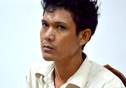 Khởi tố gã chồng sát hại vợ, giấu xác 4 năm ở Vũng Tàu 1