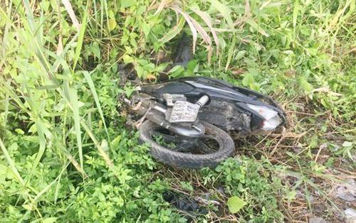 Hình ảnh Khởi tố tài xế gây tai nạn liên hoàn khiến 6 người thương vong số 1