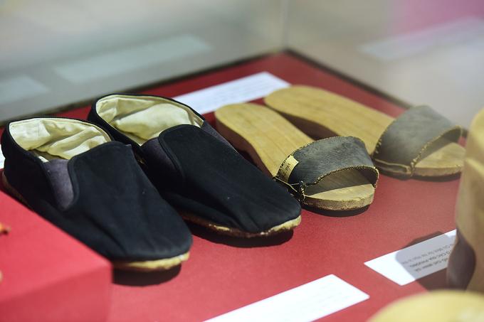 Những kỷ vật lần đầu công bố của Chủ tịch Hồ Chí Minh  4