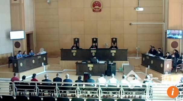 Trung Quốc xét xử nhóm buôn bán cô dâu người Việt 1