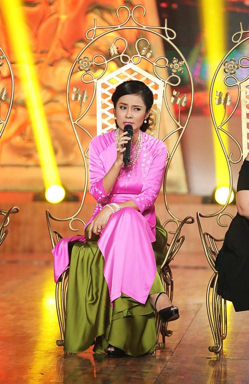 U50, nhan sắc của Việt Trinh vẫn đáng ngưỡng mộ thế này! 2