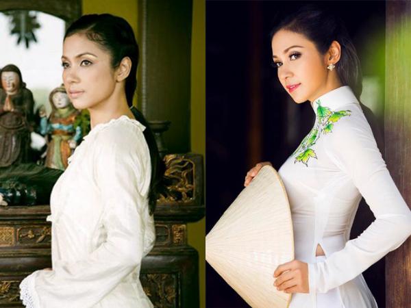 U50, nhan sắc của Việt Trinh vẫn đáng ngưỡng mộ thế này! 8