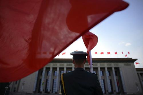 Báo Mỹ nói Trung Quốc sát hại hoặc bỏ tù hàng loạt gián điệp CIA 1