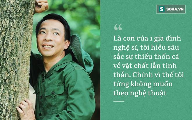 Việt Hoàn: Từ ca sĩ mặc quần vá lên sân khấu đến ông chủ cơ ngơi rộng gần 2000m2 2