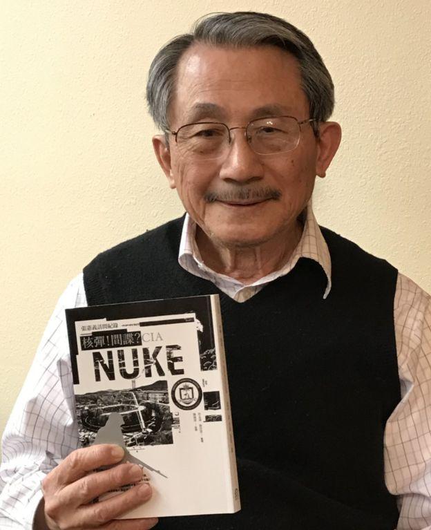 Hé lộ nhà khoa học từng cảnh báo kế hoạch tấn công hạt nhân với Đại lục 3