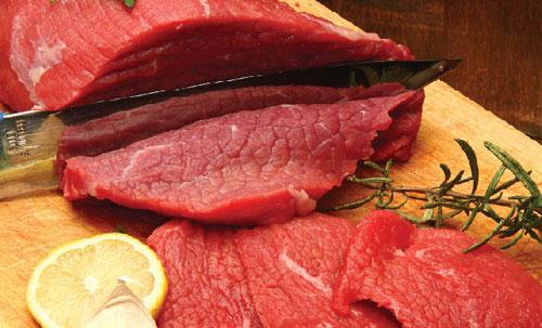 Top 8 loại thực phẩm đừng dại ăn nếu không muốn bị sẹo lồi 2