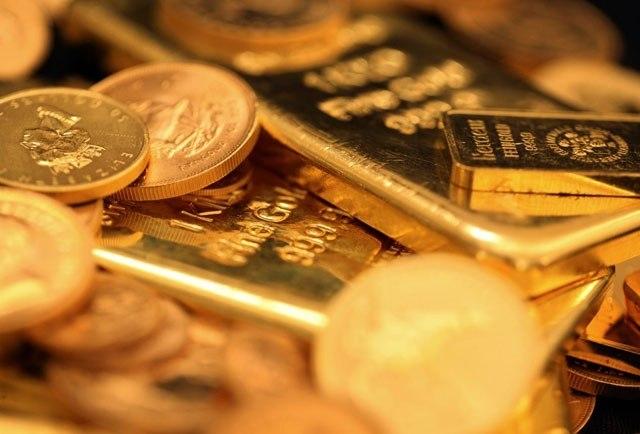 Hình ảnh Giá vàng hôm nay 25/5/2017: Bắt đầu có dấu hiệu hạ nhiệt số 1