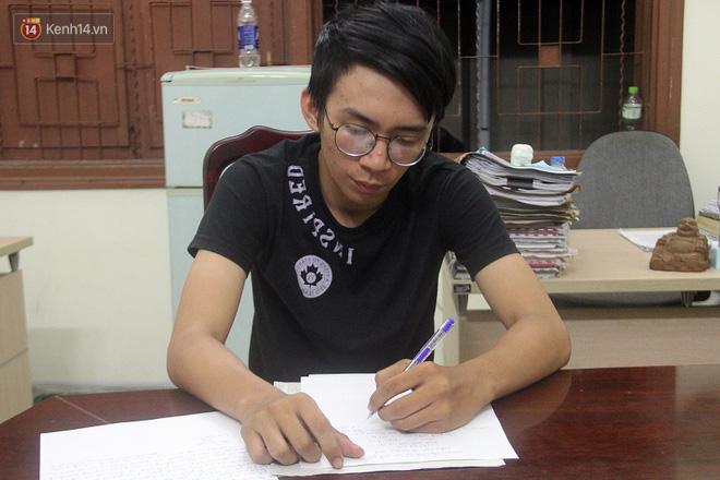 Bắt nhóm thanh niên đập phá hàng loạt ôtô ở Đà Nẵng 3