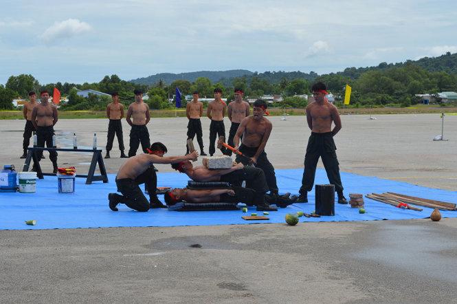 Bộ Công an thành lập đội đặc nhiệm tại Phú Quốc 2