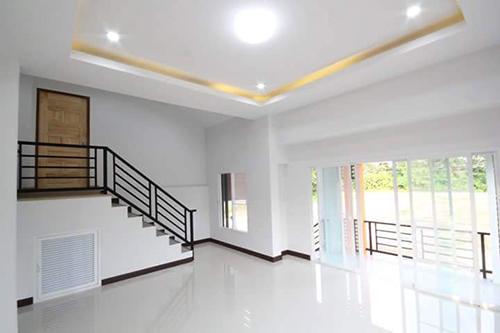 Ngôi nhà cấp 4 kiểu Thái tại Nghệ An thu hút sự quan tâm của nhiều chủ xây dựng 3