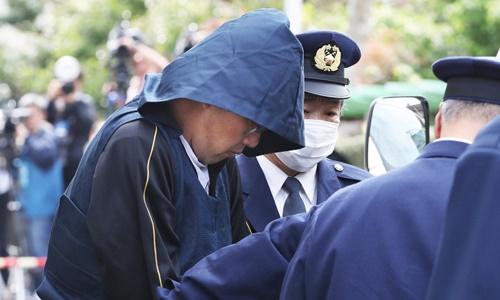 Nhật Bản khởi tố nghi phạm sát hại bé gái Việt với 3 tội danh 1