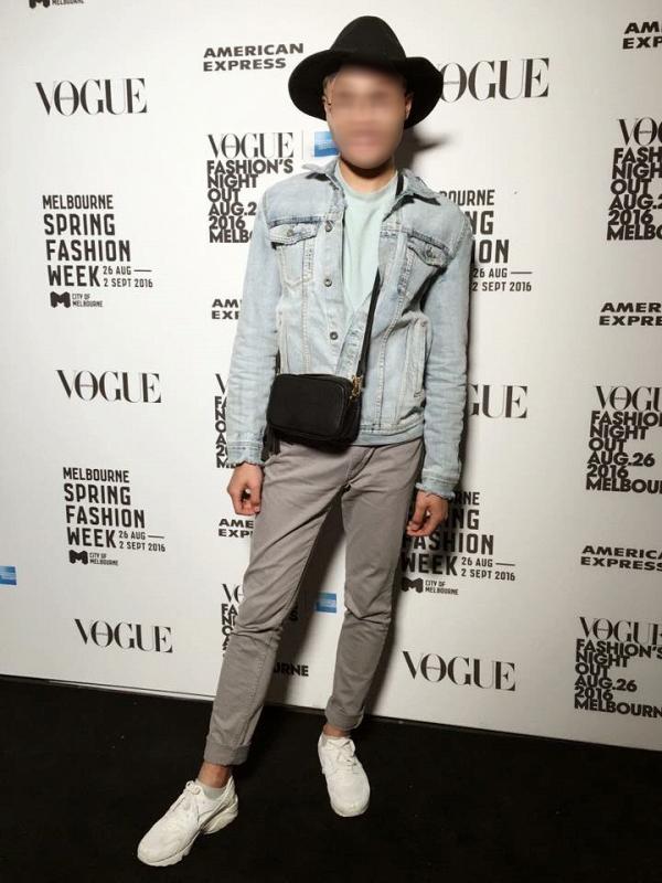 Giải trí - Chàng trai sinh năm 1994 bị tố sống ảo, mạo danh làm stylist cho Vogue Úc