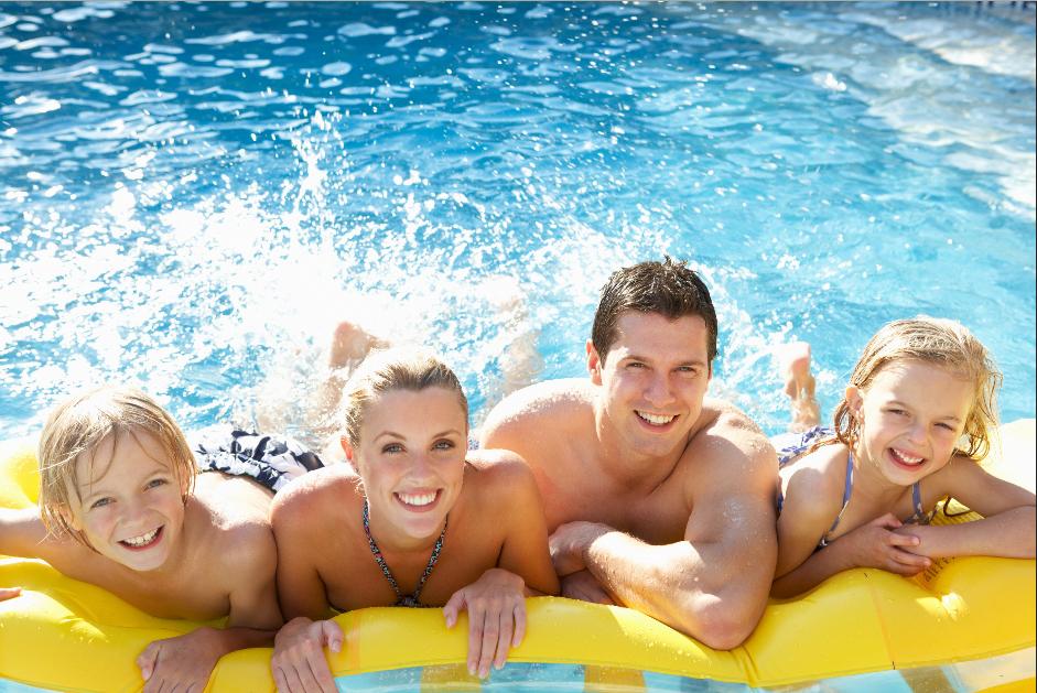 Những sự thật ở bể bơi không phải ai cũng biết 3