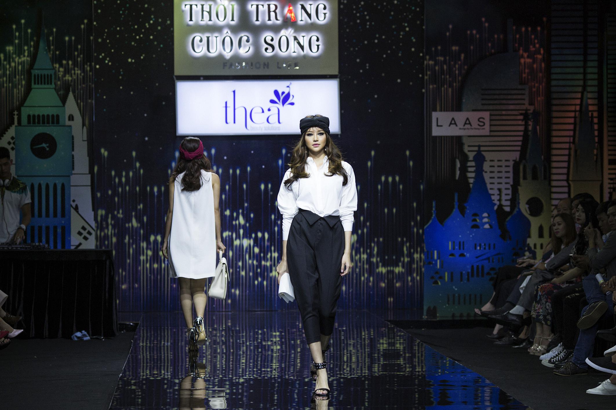 Hoa hậu Kiều Ngân thừa nhận nâng mũi, gọt cằm và 'nâng cấp' vòng 1 4