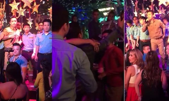 Sao Việt bị sàm sỡ, sỉ nhục, bỏ thuốc lắc khi diễn ở bar, hội chợ 5