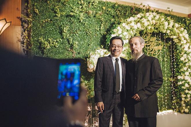 Đám cưới hoành tráng của con trai ông trùm Người phán xử 6