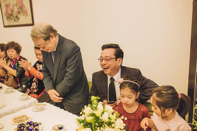 Đám cưới hoành tráng của con trai ông trùm Người phán xử 3
