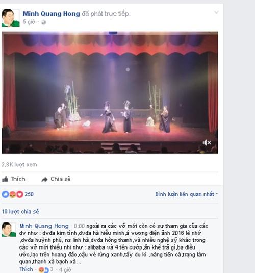 Minh Béo diễn trở lại ngày quốc tế thiếu nhi khiến khán giả phẫn nộ 1