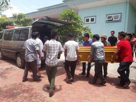 Hà Tĩnh: Sản phụ tử vong bất thường sau khi sinh mổ 1