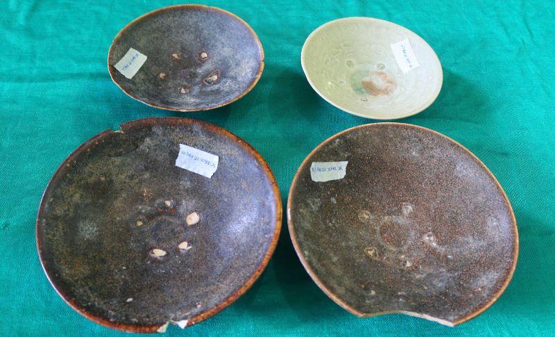 Phát hiện nhiều hiện vật cổ quý hiếm ở Hà Tĩnh 1