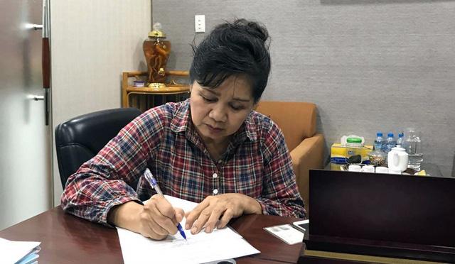 Nghệ sĩ Xuân Hương chính thức viết đơn kiện Trang Trần ra tòa  1