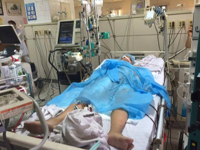 Bệnh nhân thứ 8 tử vong trong vụ chạy thận ở bệnh viện đa khoa Hòa Bình 1