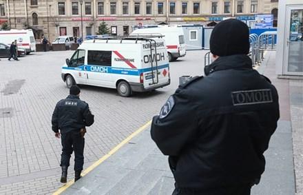 Say rượu, dùng súng săn bắn 8 người tử vong ở Nga 1