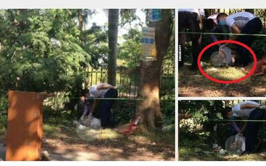 2 người tử vong bất thường trong đợt nắng nóng đỉnh điểm 1