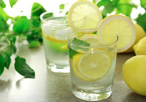 Những cách phòng ngừa say nắng tại nhà bằng những nguyên liệu cực dễ kiếm 4