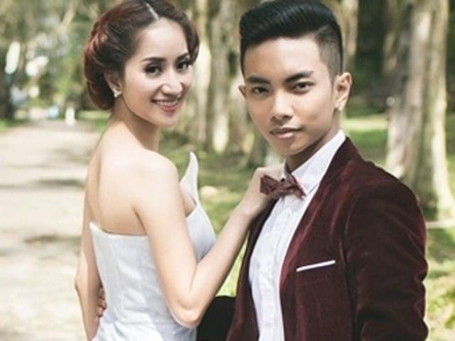 Gia thế cực khủng của Phan Hiển khiến Khánh Thi bị đồn yêu vì tiền 1